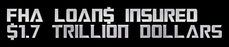 FHALoansInsuredTotal1.7TrillionDollars-MHProNewsPostedMHLivingNews