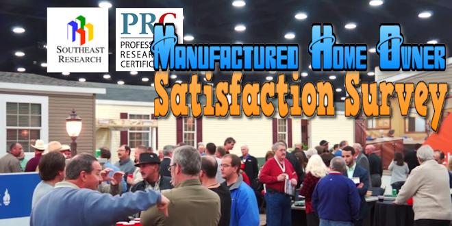 ManufacturedHomeOwnerSatisfactionSurveySoutheastResearchPRClogos-LouisvilleShowPhotoMHLivingNews