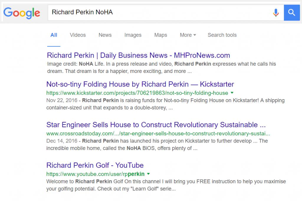 RichardPerkinNoHALifeManufacturedHousingIndustryDailyBusinessNewsMHProNews-postedMHLivingNews-