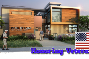 HonoringVeteransPottersLaneAmericanFamilyHousingUSA-ContainerPreFabricatedMFHomes-PrefabhomeLivingNews