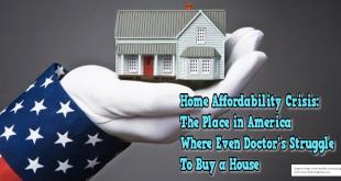 HomesinAmericaLandWhereEvenDoctorsStrugglecreditReMaxLeadingEdgePostedMHLivingNews
