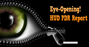 EyeOpeningFederallyCommissionedReportOnAffordableHousingSolution