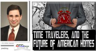 TimeTravelersFutureOfAmericanHomesManufacturedHomeLivingNews