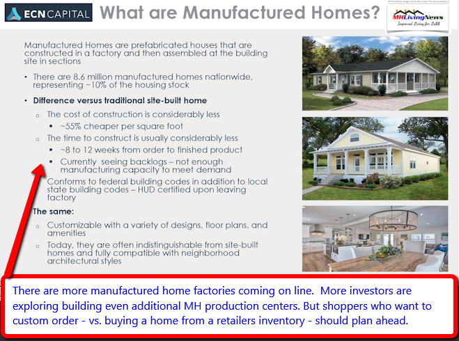 WhatAreManufacturedHomesManufacturedHomeLivingNewsTriadFinancialServicesECNCapital