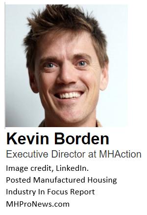 KevinBordenExecDirMHAction-TheHill-postedManufacturedHousingIndustryInFocusMHProNews300x458