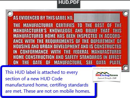 ManufacturedHousingHUDLabelMobileManufacturedHomeLivingNews442