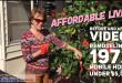 AffordableLivingGretchen Vogel HighlandMobileParkMobileManufacturedHomeUpdateFixerUpMHLivingNews