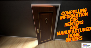 CompellingInformationRentersMobileManufacturedHomeOwnersMHLivingNews