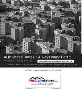 HousingProjectsWikipediaAlwaysWaryManufacturedHomeLivingNewsAffirmativelyFurtheringFairHousing