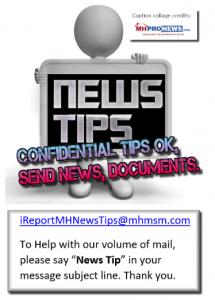 NewsTipsMHMSMManufacturedHomeLivingNews