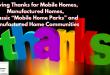 GivingThanksforMobileHomesManufacturedHomesClassicMobileHomeParksandManufacturedHomeCommunities