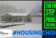 FirstStepinProblemSolving#HousingChoiceManufacturedHomeLivingNewsSnowCoveredSunshineHome