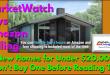 MarketWatchSaysAmazonSellingNewHomesUnder$20,000DontBuyOneBeforeReadingThisManufacturedHomeLivingNews